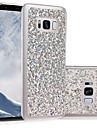 Kılıf Na Samsung Galaxy S8 Plus / S8 / S7 Edge IMD / Zrób to Sam Osłona tylna Połysk Miękka TPU