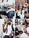 Biurko Univerzál / Telefon komórkowy Zamontuj uchwyt stojaka Regulowany stojaka / Obrót 360° Univerzál / Telefon komórkowy Poliwęglan Posiadacz