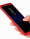 Kılıf Na Samsung Galaxy S8 Plus / S8 Matowa Pełne etui Solidne kolory Twardość PC