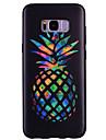 Kılıf Na Samsung Galaxy S8 Plus / S8 / S7 Edge Wzór Osłona tylna Owoc Miękka TPU