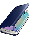 Capinha Para Samsung Galaxy A3 (2017) / A5 (2017) / A7 (2017) Galvanizado / Espelho Capa Protecao Completa Solido Rigida PC