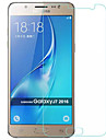 Samsung GalaxyScreen ProtectorJ7 (2016) Wysoka rozdzielczość (HD) Folia ochronna 1 szt. Szkło hartowane