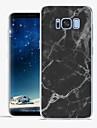 Kılıf Na Samsung Galaxy S8 Plus / S8 / S7 Edge Wzór Osłona tylna Marmur Miękka TPU