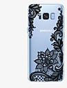 Kılıf Na Samsung Galaxy S8 Plus / S8 / S7 Edge Wzór Osłona tylna Koronka Printing Miękka TPU