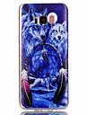 Kılıf Na Samsung Galaxy S8 Plus / S8 / S7 Edge Wzór Osłona tylna Zwierzę Miękka TPU