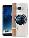 Kılıf Na Samsung Galaxy S8 Plus / S8 / S7 Edge Wzór Osłona tylna Kreskówki Miękka TPU