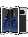 Kılıf Na Samsung Galaxy S9 / S9 Plus / S8 Plus Wodoodporny / Odporny na wstrząsy / Zbroja Pełne etui Zbroja Twardość Metal