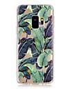 Kılıf Na Samsung Galaxy S9 / S9 Plus / S8 Plus Wzór Osłona tylna Drzewo Miękka TPU