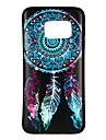 Kılıf Na Samsung Galaxy S8 / S7 Edge / S7 Wzór Osłona tylna Łapacz snów Miękka TPU