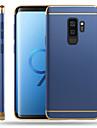 Kılıf Na Samsung Galaxy S9 / S9 Plus / S8 Plus Powłoka Osłona tylna Solidne kolory Twardość PC