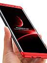 Kılıf Na Samsung Galaxy Note 8 Odporny na wstrząsy / Matowa Osłona tylna Solidne kolory Twardość PC