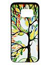 Kılıf Na Samsung Galaxy S8 / S7 Edge / S7 Wzór Osłona tylna Drzewo Miękka TPU