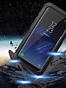 Kılıf Na Samsung Galaxy S9 / S9 Plus / S8 Plus Odporny na wstrząsy / Wodoszczelny Pełne etui Zbroja Twardość Metal