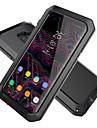 Kılıf Na Samsung Galaxy S9 / S9 Plus / S8 Plus Odporny na wstrząsy / Wodoszczelny / Zbroja Pełne etui Zbroja Twardość Metal