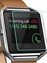 Ochrona ekranu Na Fitbit Blaze Szkło hartowane Wysoka rozdzielczość (HD) / Twardość 9H / Przeciwwybuchowy 1 szt.