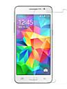Samsung GalaxyScreen ProtectorGrand Prime Twardość 9H Folia ochronna ekranu 1 szt. Szkło hartowane