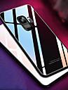 Kılıf Na Samsung Galaxy S9 / S9 Plus / S8 Plus Lustro Osłona tylna Solidne kolory Twardość Szkło hartowane