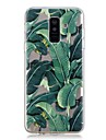 Kılıf Na Samsung Galaxy A6 (2018) / A6+ (2018) / A3(2017) Transparentny / Wzór Osłona tylna Drzewo Miękka TPU