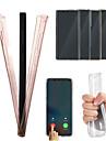 Kılıf Na Samsung Galaxy Note 9 / Note 8 Półprzezroczyste Pełne etui Solidne kolory Miękka TPU