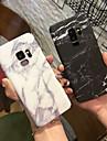Kılıf Na Samsung Galaxy S9 / S9 Plus / S8 Plus Matowa Osłona tylna Marmur Twardość PC