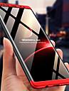 Kılıf Na Samsung Galaxy Note 9 Odporny na wstrząsy Pełne etui Solidne kolory Twardość PC