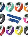 Watch Band na Gear S2 Samsung Galaxy Pasek sportowy Silikon Opaska na nadgarstek
