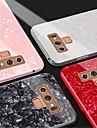 Kılıf Na Samsung Galaxy Note 9 / Note 8 Lustro Osłona tylna Solidne kolory Twardość Szkło hartowane
