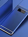 Kılıf Na Samsung Galaxy Note 9 / Note 8 Powłoka Osłona tylna Solidne kolory Twardość PC