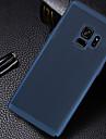 Kılıf Na Samsung Galaxy A5 (2018) / A6 (2018) / A3(2017) Ultra cienkie Osłona tylna Solidne kolory Twardość PC