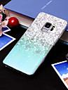 Kılıf Na Samsung Galaxy S9 / S9 Plus / S8 Plus IMD / Wzór Osłona tylna Przejście kolorów Miękka TPU