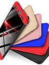 Kılıf Na Samsung Galaxy J7 Max Odporny na wstrząsy / Matowa Osłona tylna Solidne kolory Twardość PC