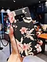 Kılıf Na Samsung Galaxy Note 9 / Note 8 Świecące w ciemności / Matowa Osłona tylna Kwiat Twardość PC