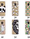Kılıf Na Samsung Galaxy S9 / S9 Plus / S8 Plus Wzór Osłona tylna Jednorożec / Kreskówki / Panda Miękka TPU