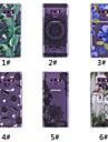 Kılıf Na Samsung Galaxy Note 9 / Note 8 Wzór Osłona tylna Jedzenie / Napis / Zdanie / Drzewo Miękka TPU