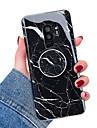 Kılıf Na Samsung Galaxy S9 / S9 Plus / S8 Plus Z podpórką / IMD Osłona tylna Marmur Miękka TPU