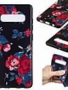 Kılıf Na Samsung Galaxy S9 / S9 Plus / S8 Plus Wzór Osłona tylna Kwiat Miękka TPU