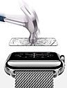 Ochrona ekranu Na Apple Watch Series 4 / Apple Watch Series 3/2/1 Szkło hartowane Bardzo cienkie 1 szt.