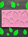 liść formy silikonowe kremówki formy ciasto dekorowanie narzędzia czekolada formy do pieczenia formy
