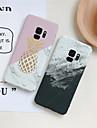 Kılıf Na Samsung Galaxy S9 / S9 Plus / S8 Plus Ultra cienkie / Wzór Osłona tylna Solidne kolory / Owoc Twardość PC