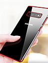 Kılıf Na Samsung Galaxy S9 / S9 Plus / S8 Plus Powłoka / Ultra cienkie / Transparentny Osłona tylna Solidne kolory Miękka TPU