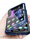 Kılıf Na Samsung Galaxy A8 2018 / A8 / A7 Odporny na wstrząsy Pełne etui Solidne kolory Twardość PC
