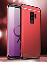 Kılıf Na Samsung Galaxy S9 / S9 Plus / S8 Plus Powłoka / Ultra cienkie / Matowa Osłona tylna Solidne kolory Twardość PC