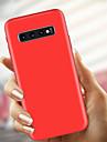 Kılıf Na Samsung Galaxy S9 / S9 Plus / S8 Plus Ultra cienkie / Matowa Osłona tylna Solidne kolory Miękka TPU