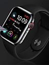 Ochrona ekranu Na Apple Watch Series 4 pet Wysoka rozdzielczość (HD) / Bardzo cienkie 3 szt.
