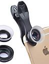 Obiektyw do telefonów komórkowych Obiektyw makro Okulary / ABS + PC Makro 20X 25 mm 15 m 80 ° Śłodkie / Zabawny