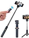 APEXEL Monopod do selfie Bluetooth Rozkładany Maksymalna długość 68 cm Na Univerzál Android / iOS Univerzál