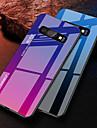 Kılıf Na Samsung Galaxy S9 / S9 Plus / S8 Plus Odporny na wstrząsy Osłona tylna Przejście kolorów Twardość TPU / Szkło hartowane