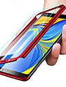 Kılıf Na Samsung Galaxy S9 / S9 Plus / S8 Plus Odporny na wstrząsy / Ultra cienkie / Matowa Pełne etui Solidne kolory Twardość PC