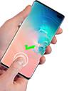 Samsung GalaxyScreen ProtectorS9 Wysoka rozdzielczość (HD) Folia ochronna na całą obudowę 1 szt. Hydrożel TPU