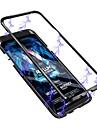 Kılıf Na Samsung Galaxy S9 / S9 Plus / S8 Plus Półprzezroczyste Osłona tylna Transparentny Twardość Szkło hartowane